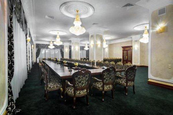 Отель «Артис Плаза» - фото 11