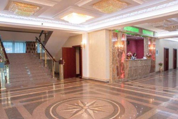 Отель «Артис Плаза» - фото 14