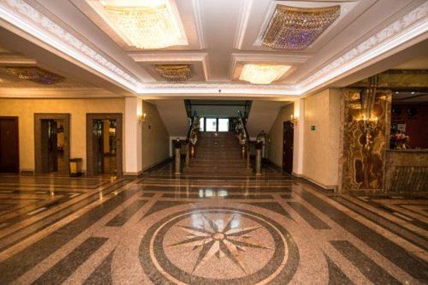 Отель «Артис Плаза» - фото 15