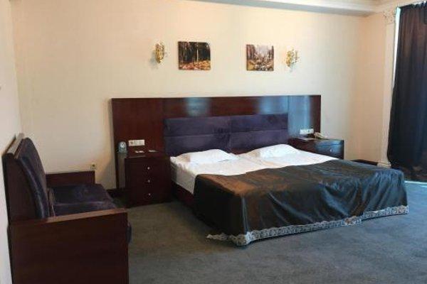 Отель «Артис Плаза» - фото 3