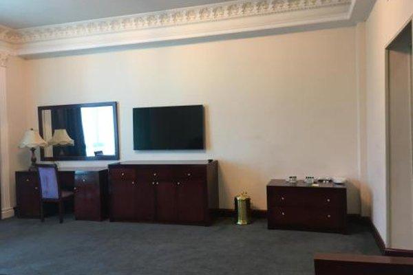 Отель «Артис Плаза» - фото 4