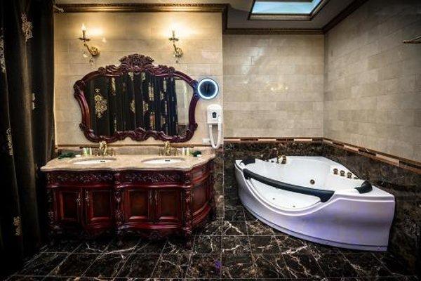 Отель «Артис Плаза» - фото 7