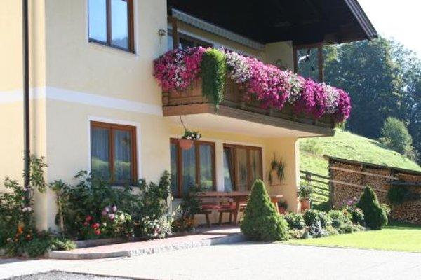 Haus Mitterlechner - фото 20