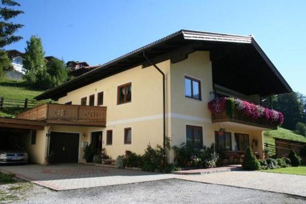 Haus Mitterlechner - фото 21