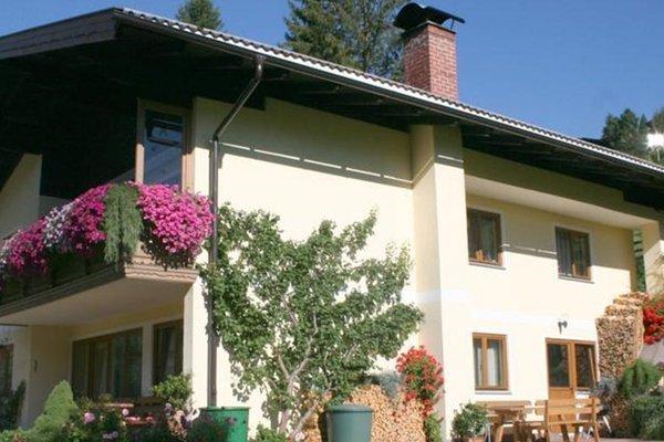 Haus Mitterlechner - фото 22