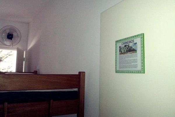 Frevo Praia Hostel - фото 17