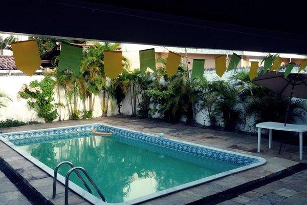 Frevo Praia Hostel - фото 20