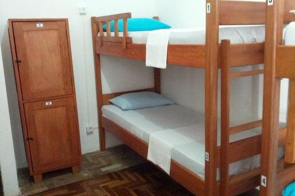 Frevo Praia Hostel - фото 4