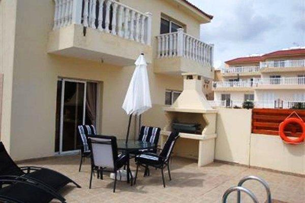Villa Katerina - фото 29