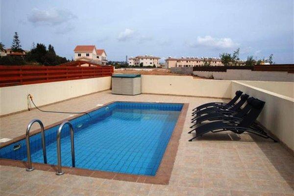 Villa Katerina - фото 10