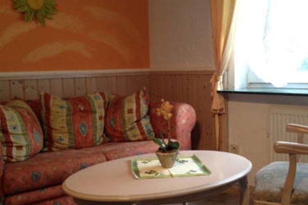 Hotel-Restaurant Walkmuhle - фото 10