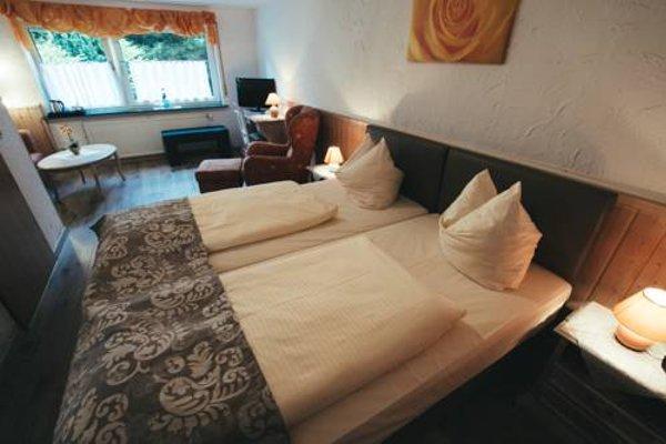 Hotel-Restaurant Walkmuhle - фото 3