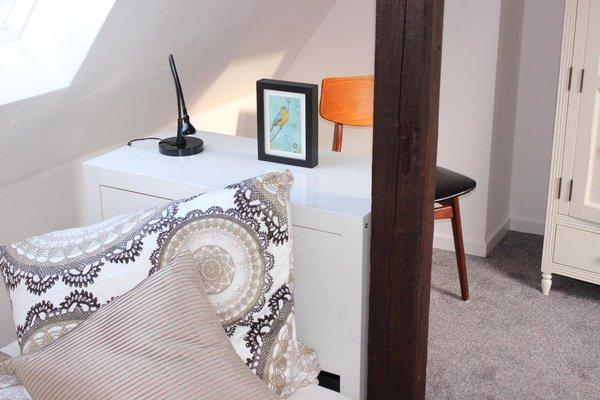 Finest Hotel-Suiten - фото 16