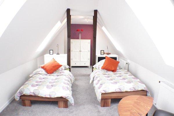 Finest Hotel-Suiten - фото 17