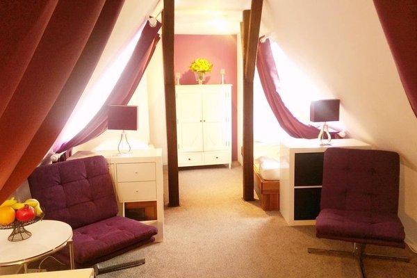 Finest Hotel-Suiten - фото 18