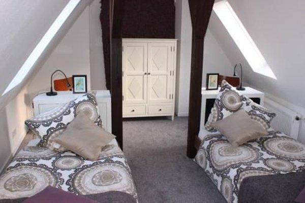 Finest Hotel-Suiten - фото 19