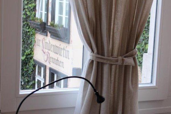 Finest Hotel-Suiten - фото 21
