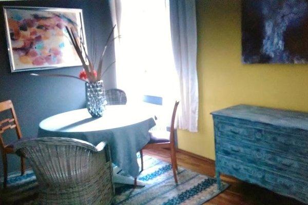 Finest Hotel-Suiten - фото 4