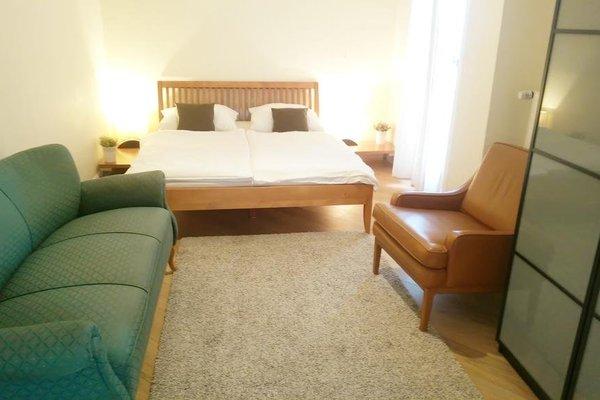 Finest Hotel-Suiten - фото 7