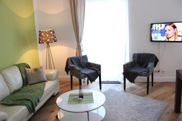 Finest Hotel-Suiten - фото 8