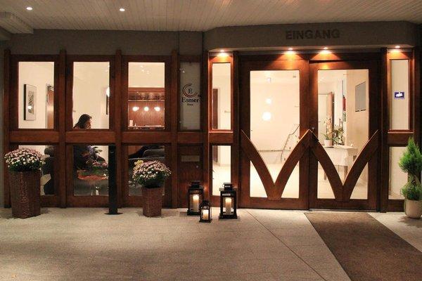 """Esmer Hotel """"Zur Erholung"""" - фото 13"""