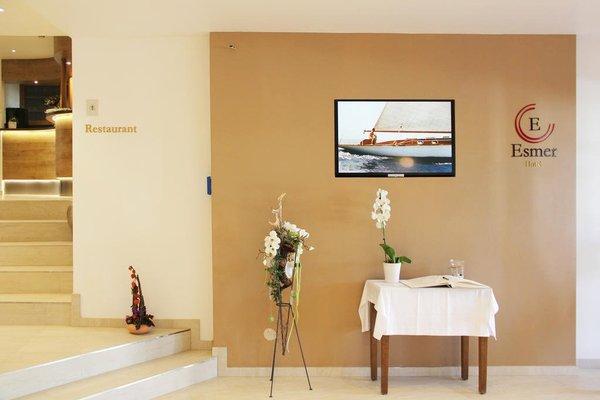 """Esmer Hotel """"Zur Erholung"""" - фото 6"""