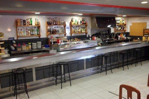 Hotel La Bolera - фото 12