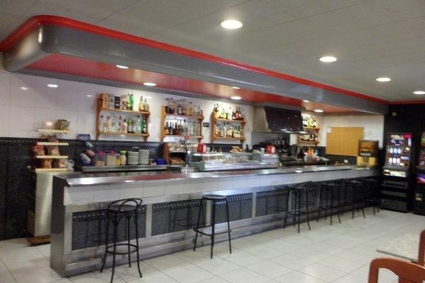 Hotel La Bolera - фото 13