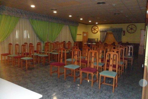 Hotel La Bolera - фото 14