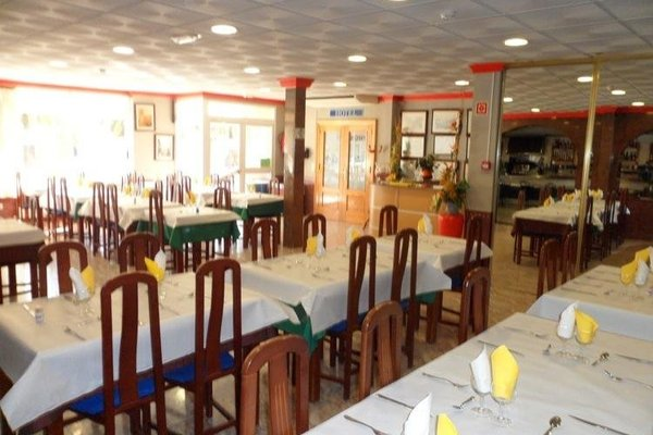 Hotel La Bolera - фото 9