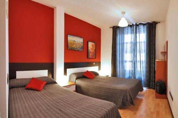 Apartamentos Sol Deluxe Madrid - фото 50