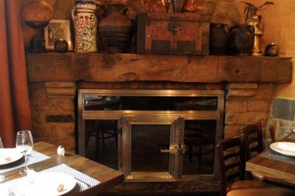 Apartamentos Sol Deluxe Madrid - фото 11