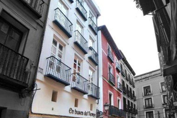 Apartamentos Sol Deluxe Madrid - фото 12