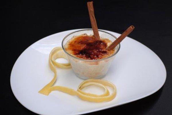 Apartamentos Sol Deluxe Madrid - фото 15