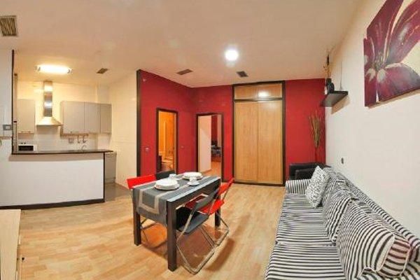 Apartamentos Sol Deluxe Madrid - фото 21