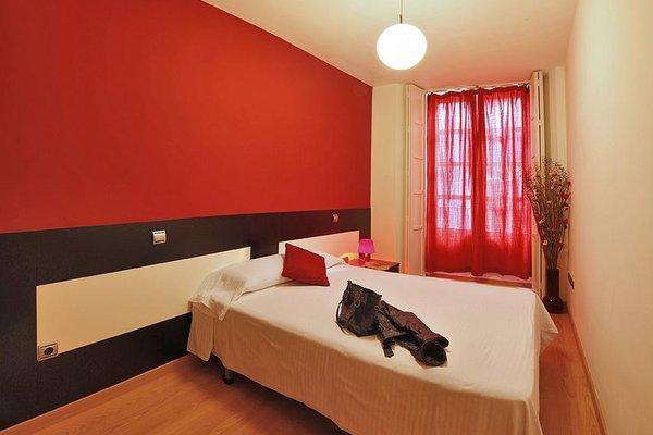 Apartamentos Sol Deluxe Madrid - фото 3
