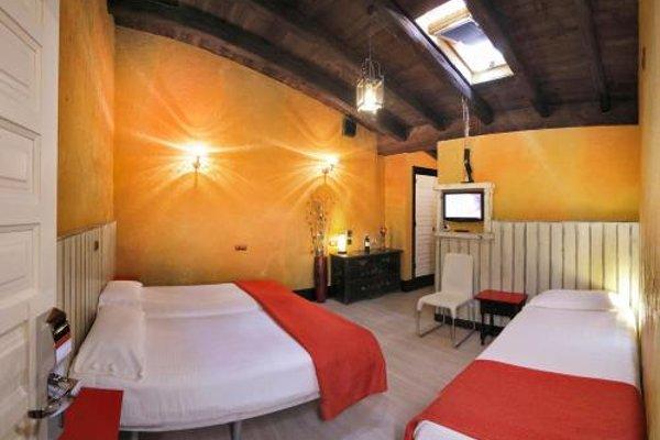 Apartamentos Sol Deluxe Madrid - фото 5