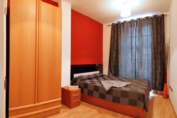 Apartamentos Sol Deluxe Madrid - фото 6