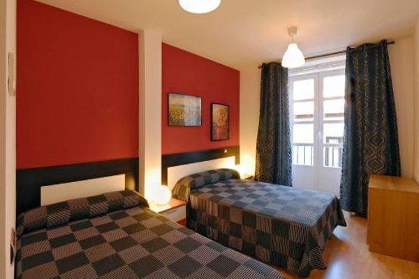 Apartamentos Sol Deluxe Madrid - фото 8