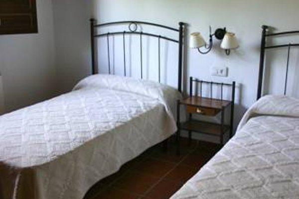 Casas Rurales La Loma Del Carrascal - фото 50