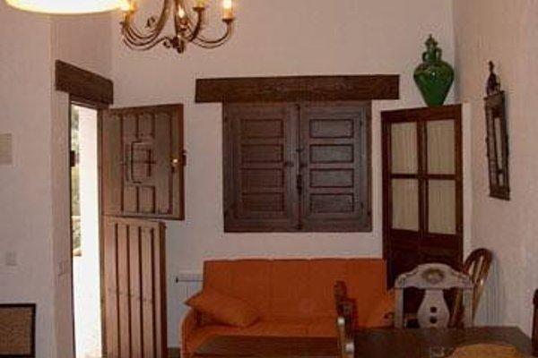 Casas Rurales La Loma Del Carrascal - фото 12