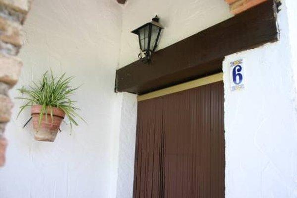 Casas Rurales La Loma Del Carrascal - фото 17