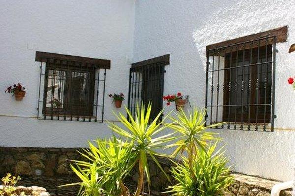 Casas Rurales La Loma Del Carrascal - фото 19