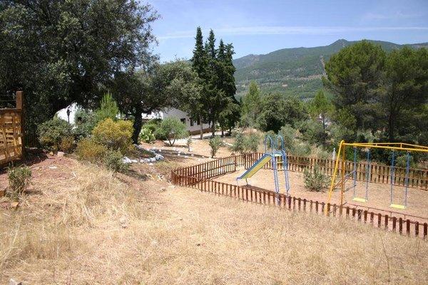 Casas Rurales La Loma Del Carrascal - фото 21