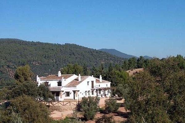 Casas Rurales La Loma Del Carrascal - фото 23