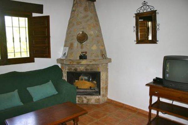 Casas Rurales La Loma Del Carrascal - фото 3