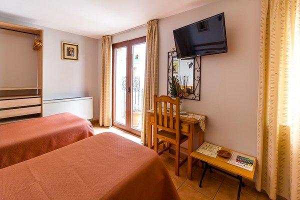 Hotel Hospederia Zacatin - фото 50