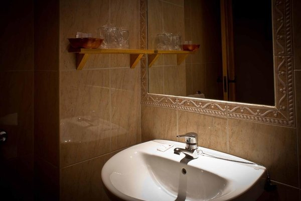 Hotel Hospederia Zacatin - фото 14