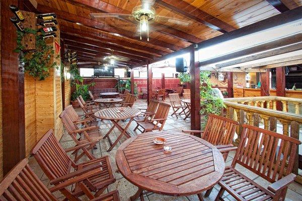 Hotel Hospederia Zacatin - фото 19