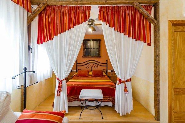 Hotel Hospederia Zacatin - фото 7